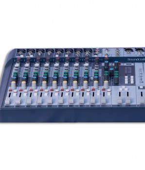 Soundcraft Web